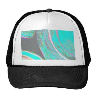 Re-Created Aurora Hats