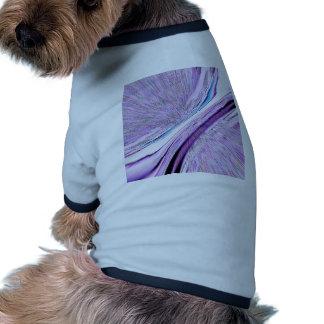 Re-Created Aurora Dog T Shirt
