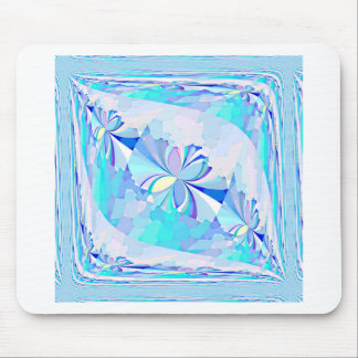 Re-Created Butterflies Mouse Pad