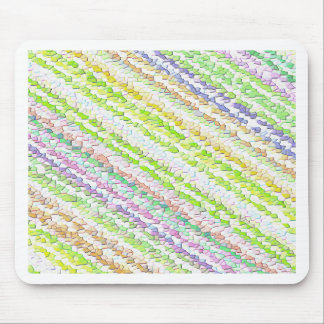 Re-Created Crystal Field Mousepads