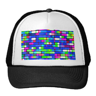 Re-Created Cypher Hats
