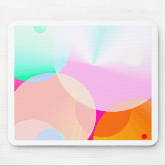 Re-Created DOTS Mouse Pad