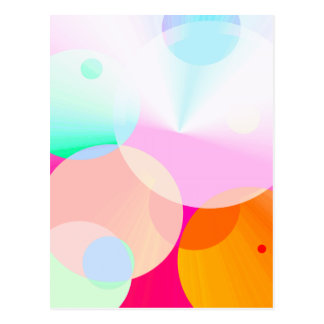 Re-Created DOTS Postcards