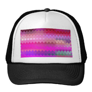 Re-Created Flying Carpet Hat