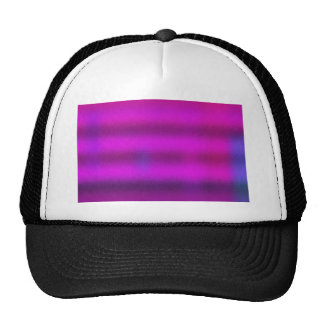 Re-Created Frost Mesh Hat
