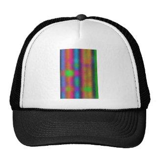 Re-Created Frost Trucker Hats