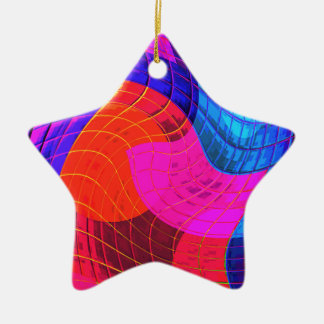 Re-Created Function f(x) Ornament
