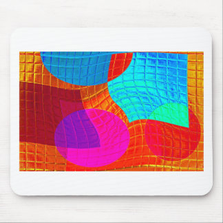 Re-Created Function f(x) Mouse Pad