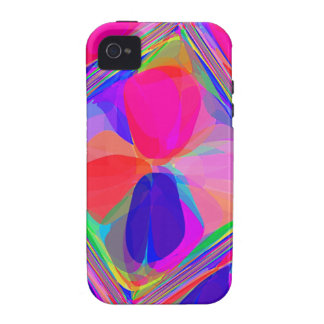 Re-Created Glass Ceiling by Robert S. Lee iPhone 4/4S Cases
