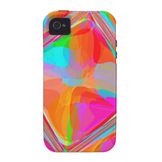 Re-Created Glass Ceiling by Robert S. Lee iPhone 4 Cases