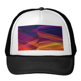 Re-Created Keyboard Mesh Hat