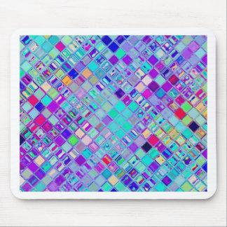 Re-Created Mosaic Mousepad