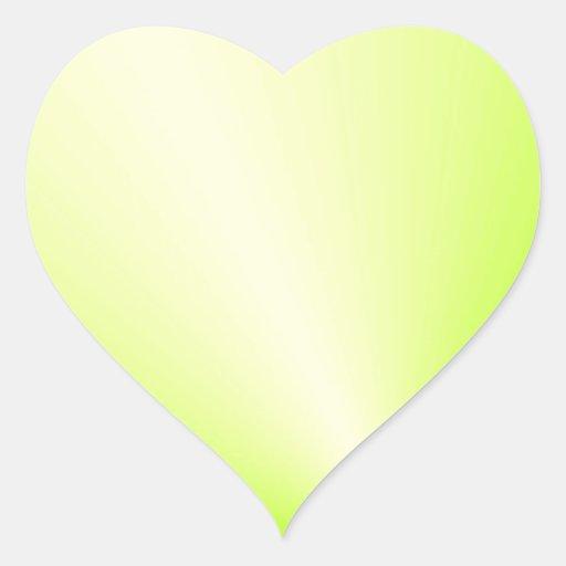 Re-Created Pt. Heart Sticker