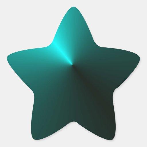 Re-Created Pt. Star Sticker