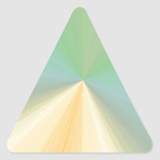 Re-Created Pt. Triangle Stickers