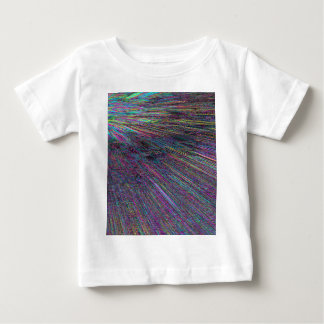 Re-Created Rapture 8 by Robert S. Lee Baby T-Shirt