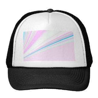 Re-Created Slide Trucker Hat