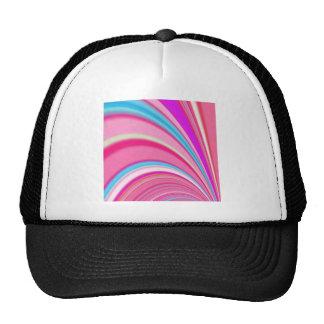 Re-Created Slide Mesh Hats