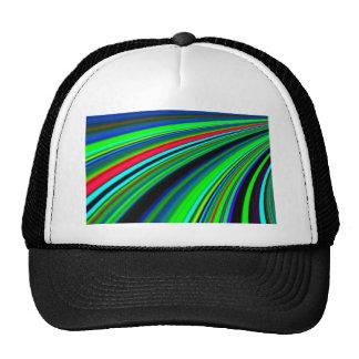 Re-Created Slide Mesh Hat