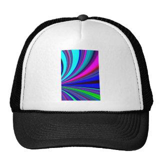 Re-Created Slide Trucker Hats