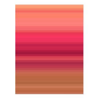 Re-Created Spectrum Postcard