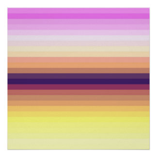Re-Created Spectrum Poster