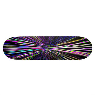 Re-Created Supernova by Robert S. Lee Skate Boards