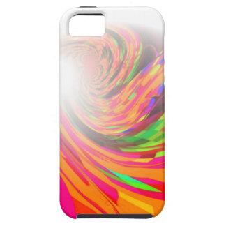 Re-Created Tsunami iPhone 5 Covers