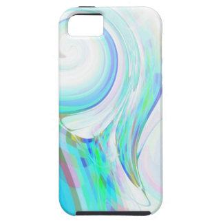 Re-Created Tsunami iPhone 5 Case