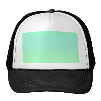 Re-Created Twilight Mesh Hat