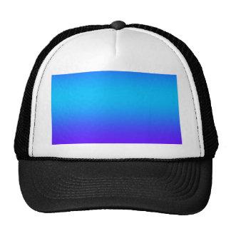 Re-Created Twilight Trucker Hats