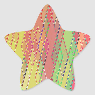 Re-Created Vertices Stickers