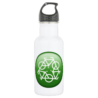 Re-Cycle 532 Ml Water Bottle