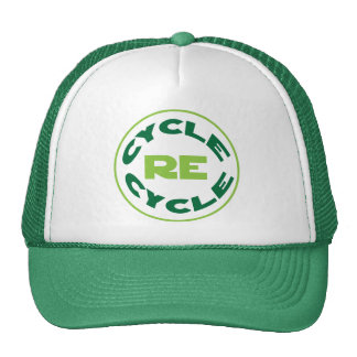 RE cyle Hats