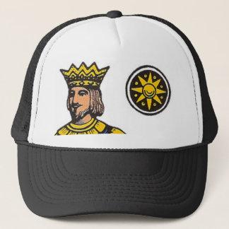 Re Denari hat