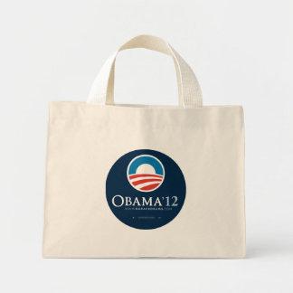 Re-Elect President Barack Obama 2012 Bag