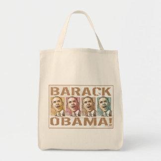 Re-Elect President Obama Election 2012 Tote Bag