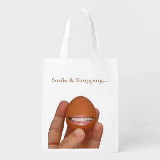 Re-usable stock market for the purchase with smile