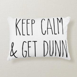 Rea Dunn Inspired Decorative Cushion
