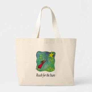 reach for stars bag