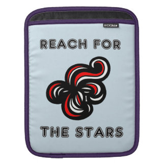 """Reach for the Stars"" Ipad Soft Case"