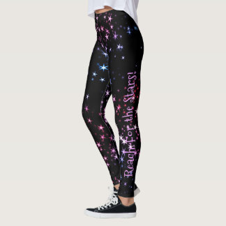Reach for the Stars Leggings