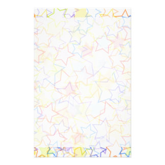 Reach for the Stars Writing Paper Stationery Paper