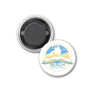 REACH homeschool support magnet