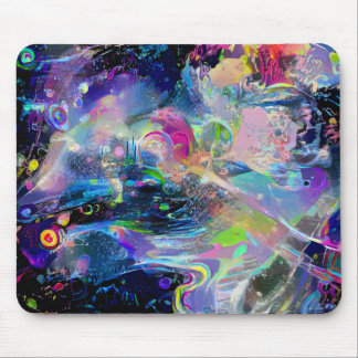 Reach Mouse Pad