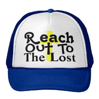 Reach Out Cap