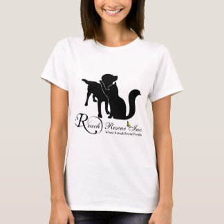REACH Rescue Inc clothing T-Shirt