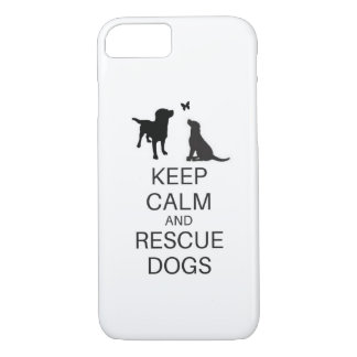 REACH Rescue Phone Case