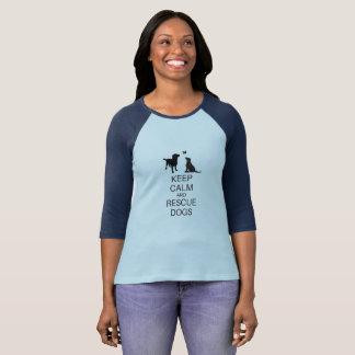 REACH Rescue Shirt