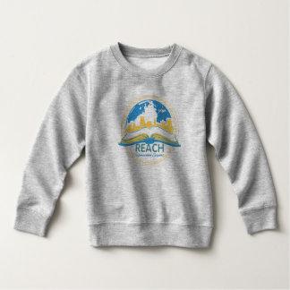 REACH sweatshirt for kids